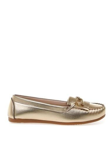 Limon Company Ayakkabı Altın